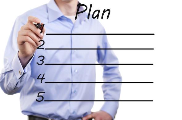 10 maatregelen voor uw bedrijf die u vandaag kunt treffen